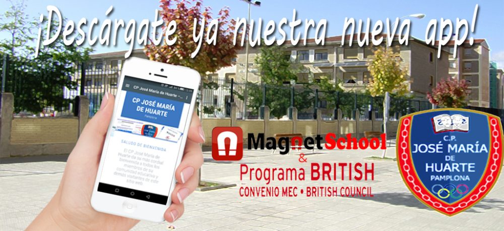 Blogs del CPEIP José María de Huarte