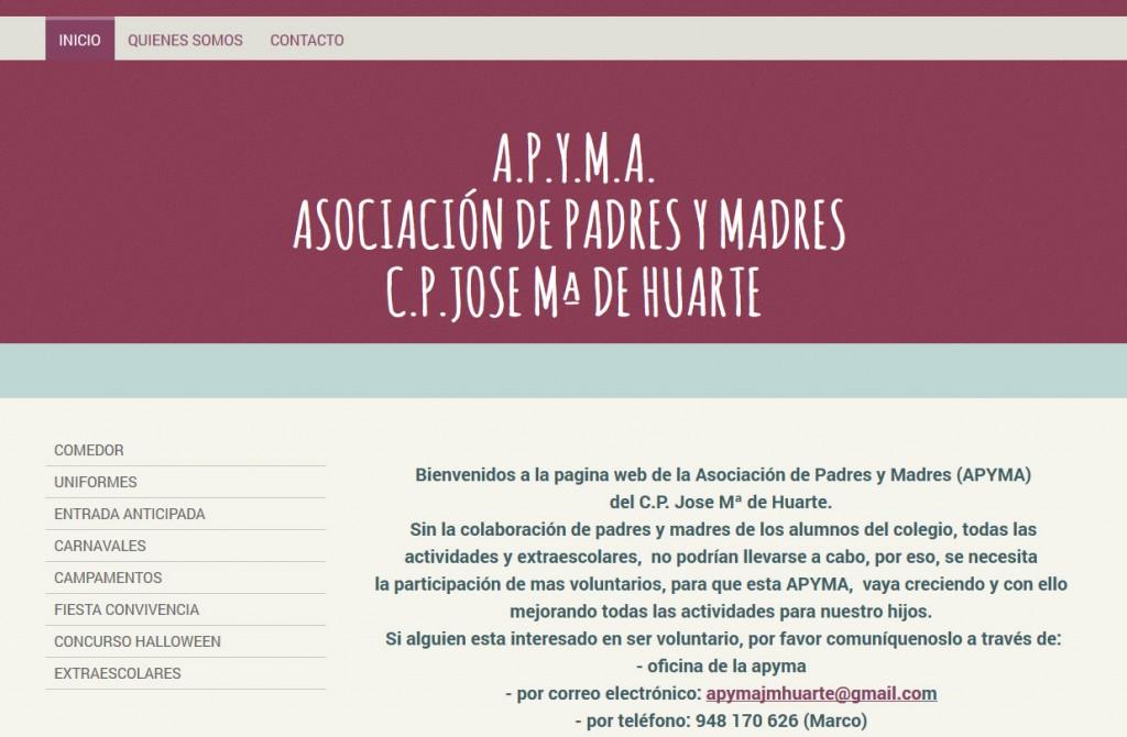 apyma web