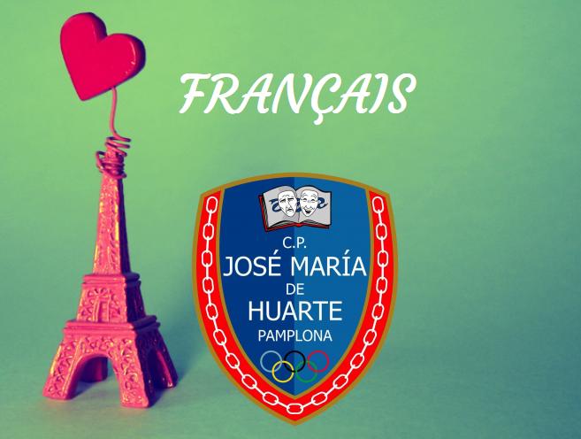 Notre web de français