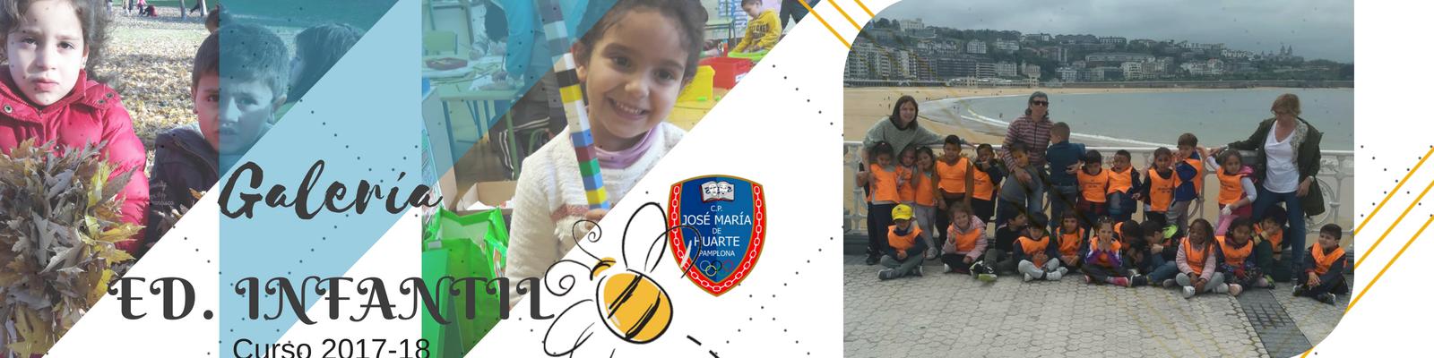 Educación Infantil: Visita nuestra galería fotográfica